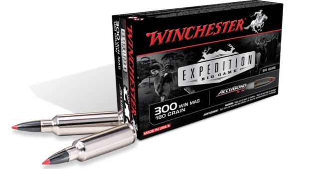 picture of Winchester Expedition Big Game Ammo