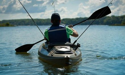 15 Top-Reviewed Fishing Kayaks for Just About Every Budget