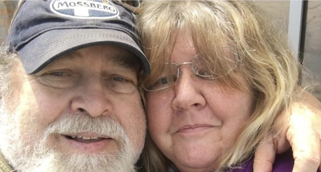 Here's How You Can Support Ray Eye, Who Is A Fellow Hunter In Need Right Now