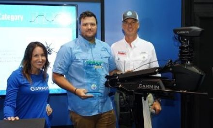 "ICAST 2019 Presents ""Best of Show"" Award Goes To Garmin"