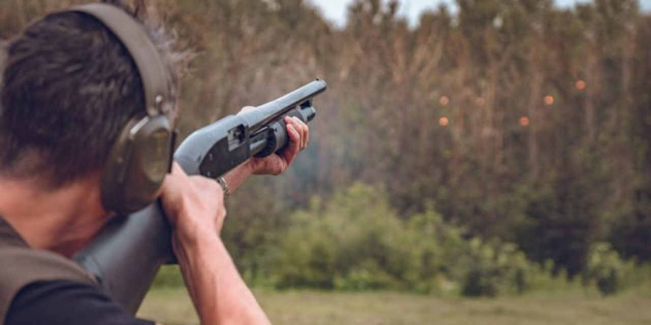 Shooting Sporting Clays, and Why It's Making You Better