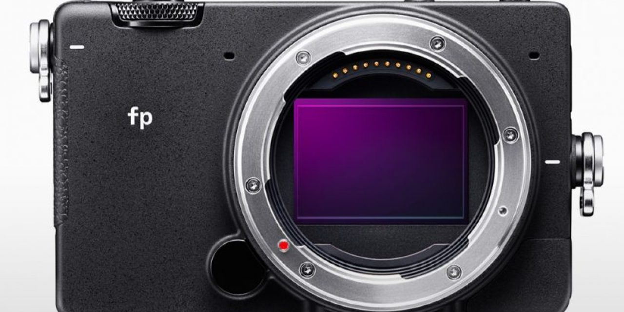 Sigma Introduces Its First Full-Frame Mirrorless Camera And L-Mount Lenses