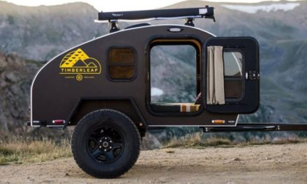 Teardrop Campers Aren't Supposed to Cost $18,000, But This One Does