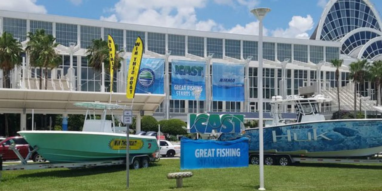The 29 Best in Category Winners for the 2019 ICAST Show