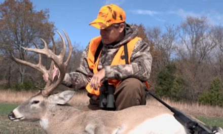 The Great Big Oklahoma Deer Hunting Guide