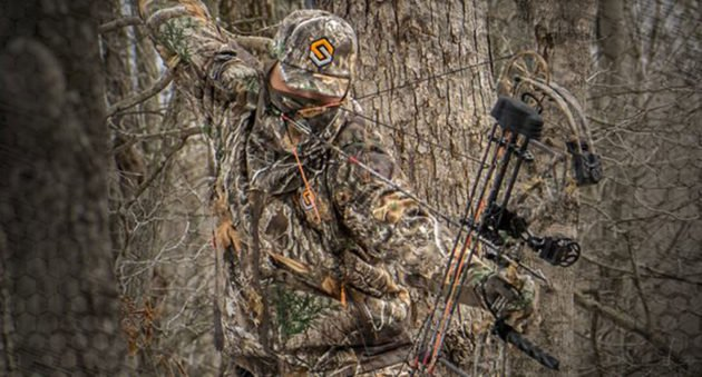 Scentlok And Scentblocker