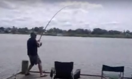 This Video Will Piss Off Any Fisherman