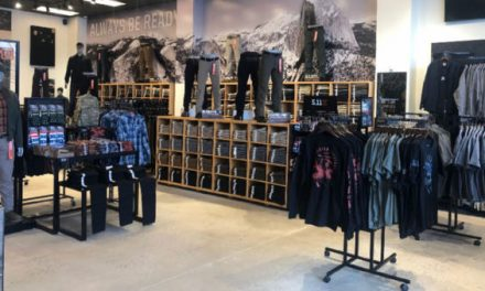 5.11 Tactical Opens 50th Retail Store