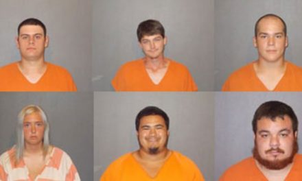 6 Texas Residents Arrested on Illegal Hunting Charges