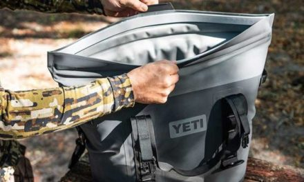 How Do You Make an Awesome Soft-Sided Cooler Even Better?