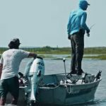New MeatEater Fishing Series 'Das Boat' Kicks Off in Texas