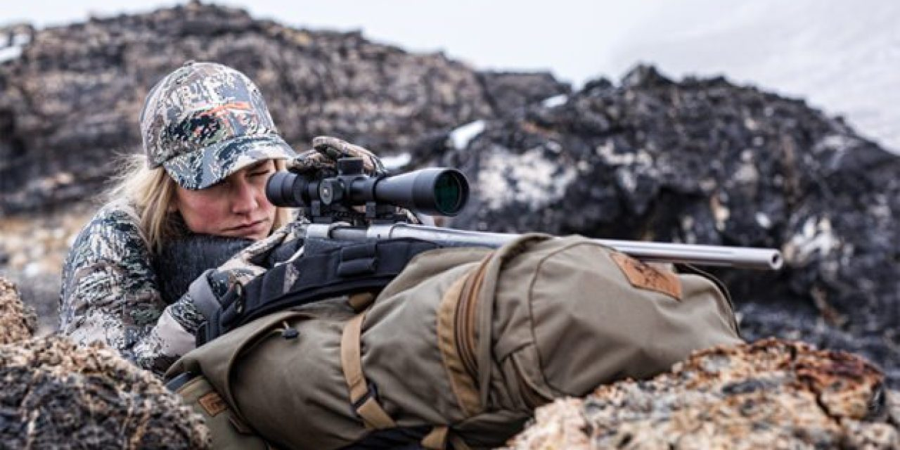 Nikon's MONARCH M5 Riflescope Line: The New Flagship Hunting Optic