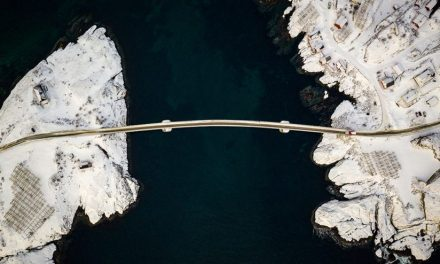 The Allure Of Drones For Photography