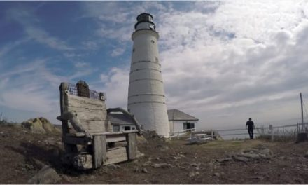 The Oldest Lighthouse in the U.S. is 303 Years Old and Counting!