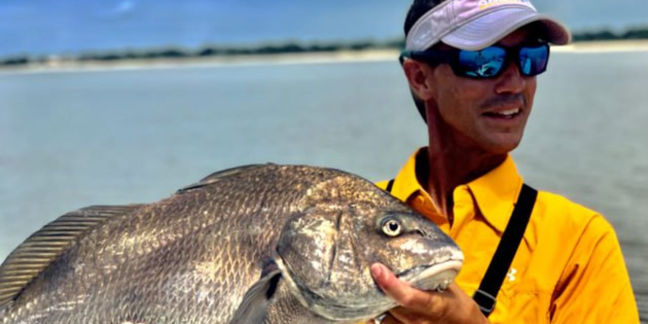 The Secret Coast: Fish the Mississippi Gulf Before the Word Gets Out