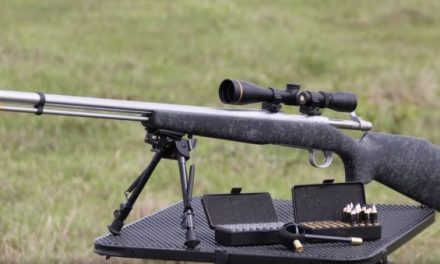 What You Need to Know About the Remington Model 700 Ultimate Muzzleloader