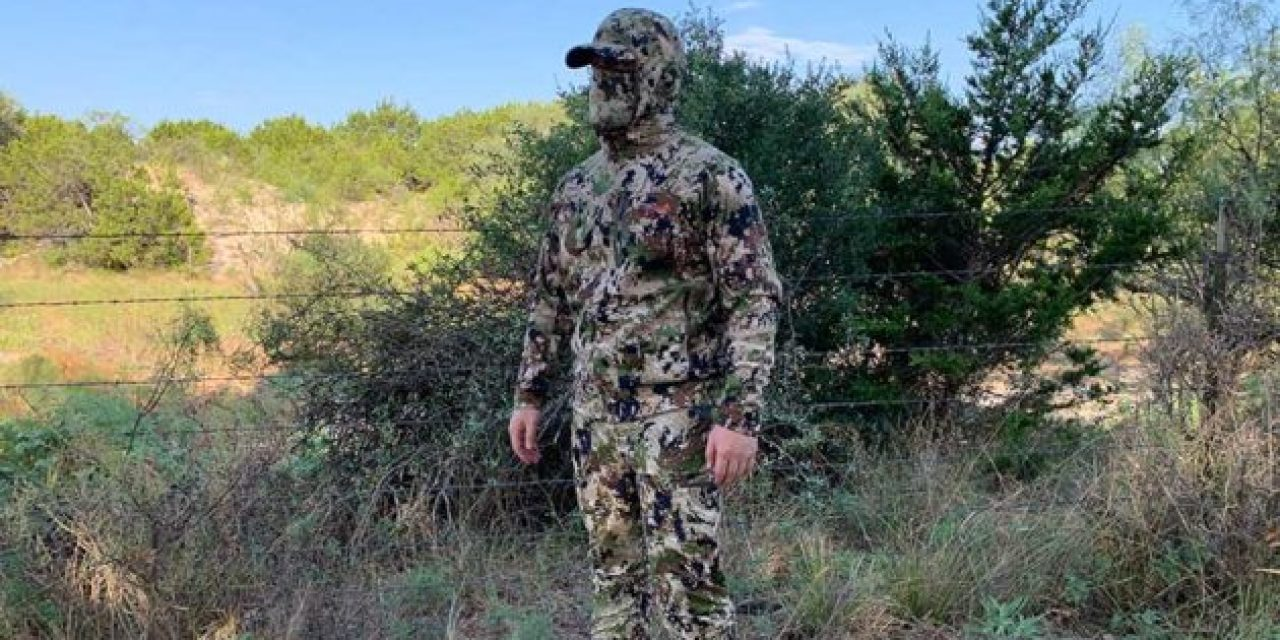 Sitka Gear is the Key to Beating the Early Season Whitetail Heat