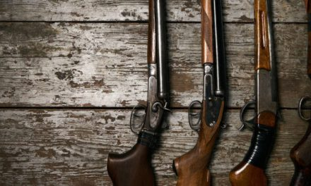 These 9 Vintage Guns Are Worth Way More Than You Think
