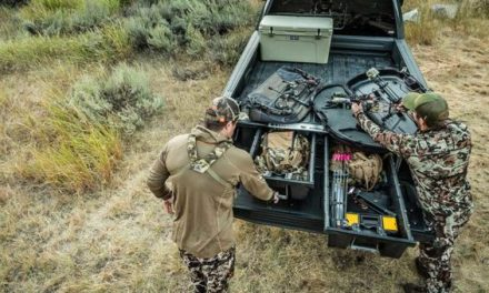 What Constitutes the Ultimate Hunt Rig?