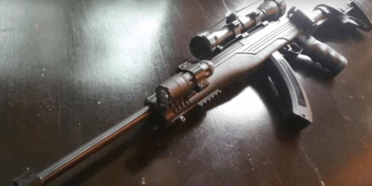 5 Great Guns for Less Than $250