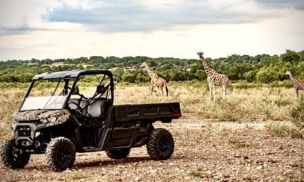 Can-Am's 2020 Defender Lineup Changes the Landscape for Hunters, Ranchers
