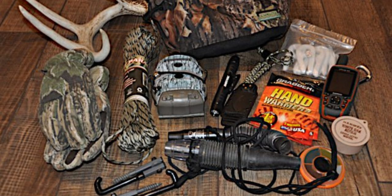 How to Pack for 3 Different Kinds of Hunting Trips