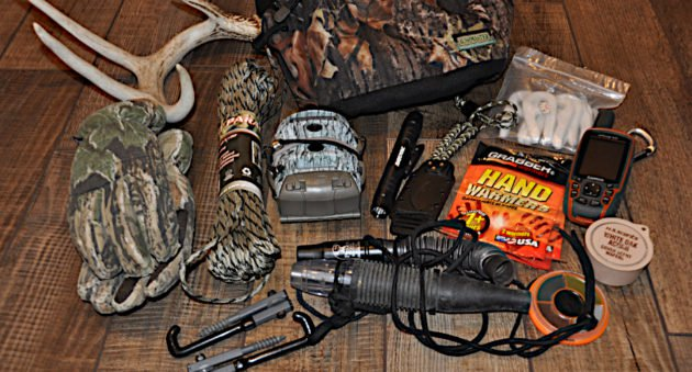 Kinds of Hunting Trips