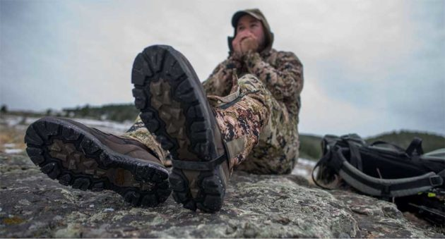 Hunting Boots for Any Type of Pursuit