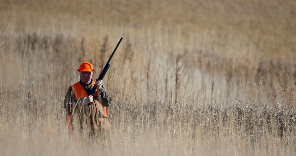 National Hunting and Fishing Day: A Personal Perspective