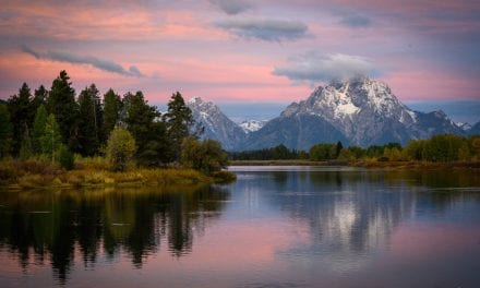 Nikon NIKKOR Z 24-70mm f/2.8 S Review: A Stunning Sunrise At Oxbow