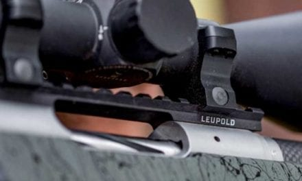 Win Your Choice of Optic Kits From Leupold