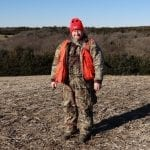 Firearm Deer Season: Extending the Legacy, Enjoying the Experience and Making Memories