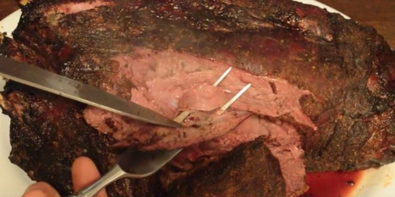 Is This Whole Deer Neck the Best Venison Recipe Out There?