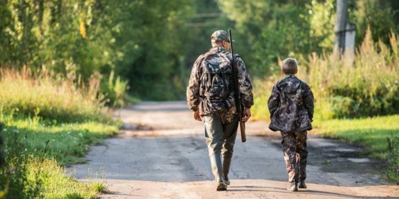 The Best Youth Hunting Clothes for Young Outdoorsmen and Women