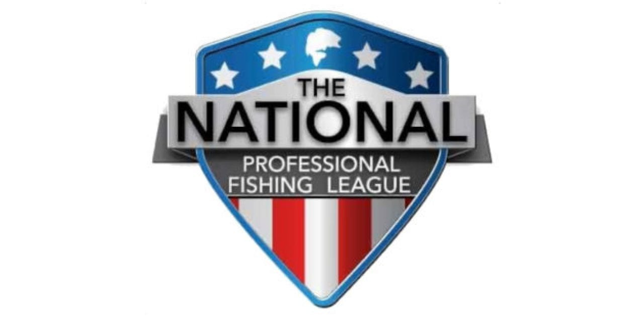 There's a New Pro Fishing Tour Starting Soon