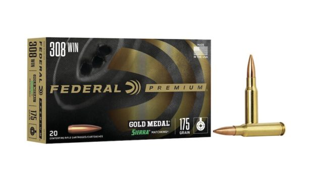 What You Need To Know About Federal Gold Medal Sierra MatchKing Ammo