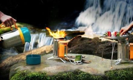 10 Campfire Gadgets You Should Try Out