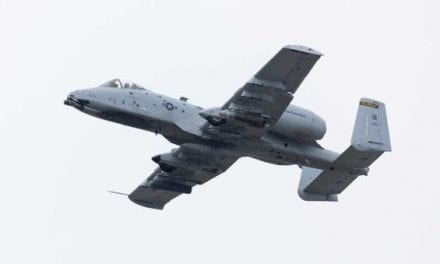 5 Reasons Why You Never Mess With the A-10 Warthog