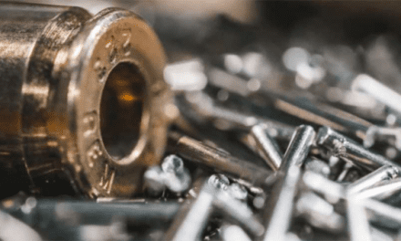 6 Reasons Reloading Ammo Should Be Your New Year's Resolution
