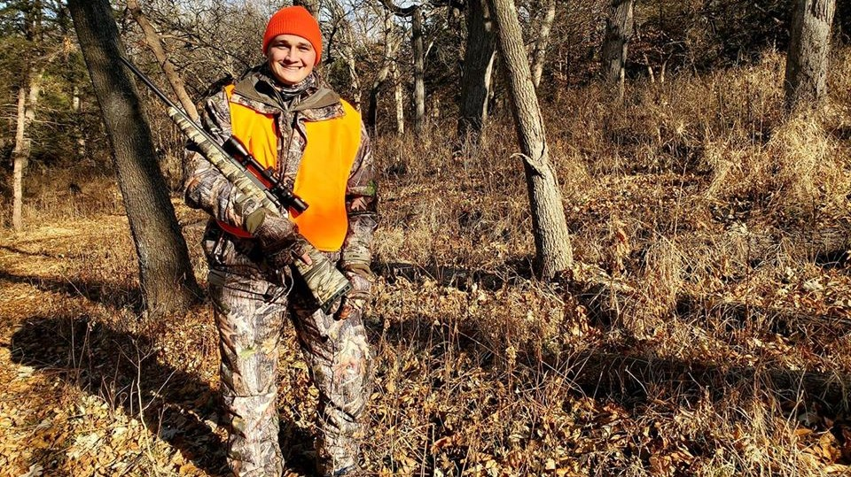 8 New Year's Resolutions for Hunters