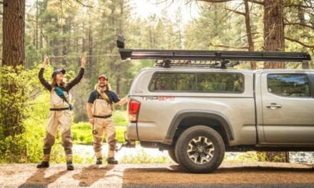 Enter to Win a New Yakima Fishing Rod Holder for Your Vehicle
