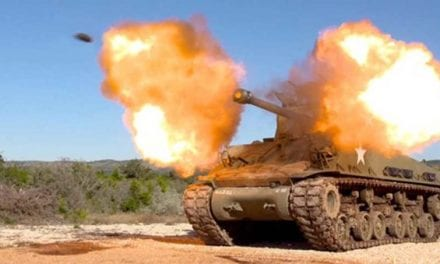 Give the Gift of Ultimate Firepower With DriveTanks.com