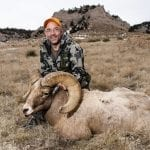 Nebraska bighorn sheep hunters successful
