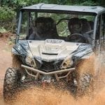 The 3 Types of Outdoorsmen Who Definitely Need a Yamaha UTV