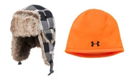 Winter Hunting Hats: 10 Varieties for the Late Season