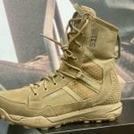 5.11 Tactical Debuts A.T.L.A.S. Boots, RUSH100 Pack in Massive Lineup Unveiling