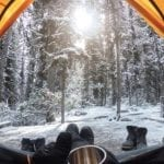 8 Best 0-Degree Sleeping Bags for Winter Camping