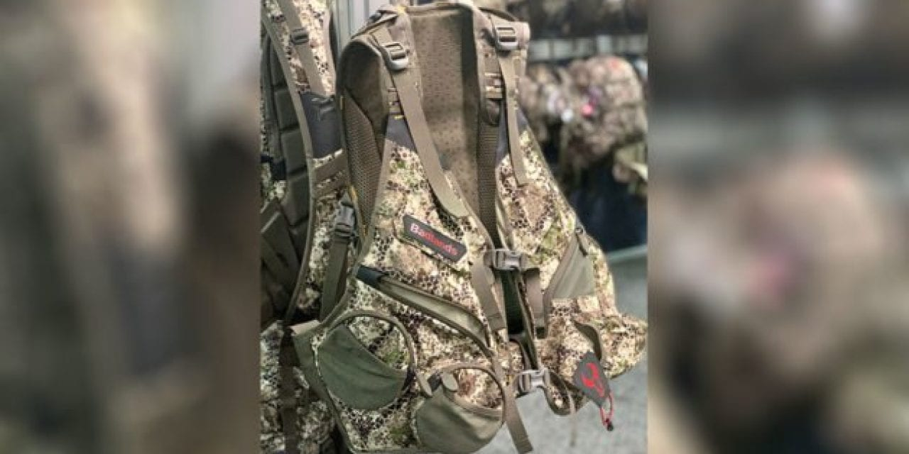 Badlands Gear Targets Gobblers With New Turkey Vest Pack