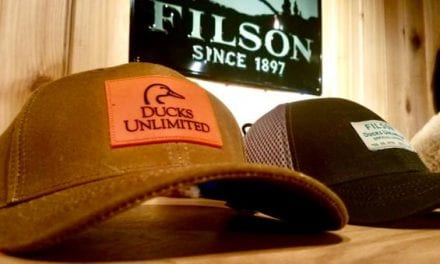 Filson Teams Up With Ducks Unlimited, Creates Lineup of Gear and Apparel