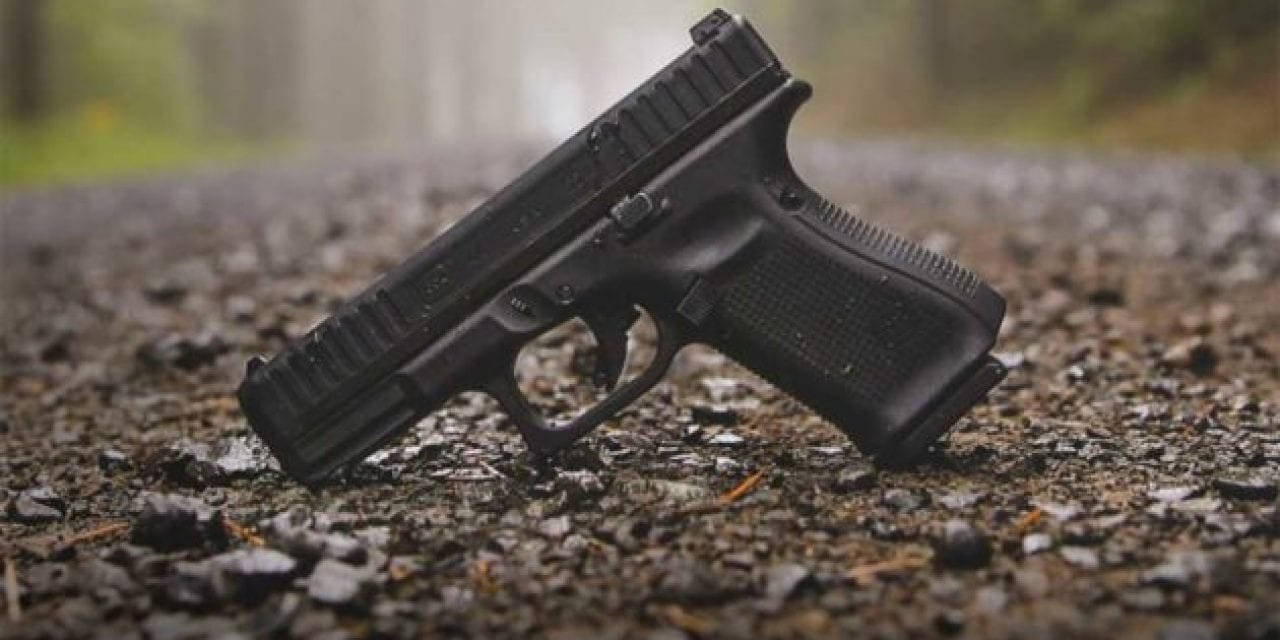 GLOCK G44 .22 LR Compact Pistol Announced, Coming January 20